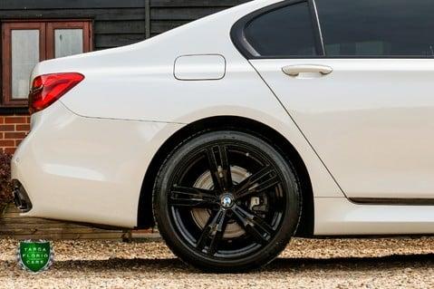 BMW 7 Series 730D XDRIVE M SPORT 14