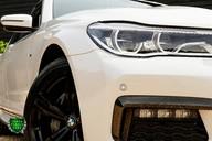 BMW 7 Series 730D XDRIVE M SPORT 19