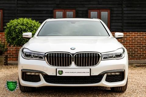 BMW 7 Series 730D XDRIVE M SPORT 21