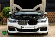 BMW 7 Series 730D XDRIVE M SPORT 22