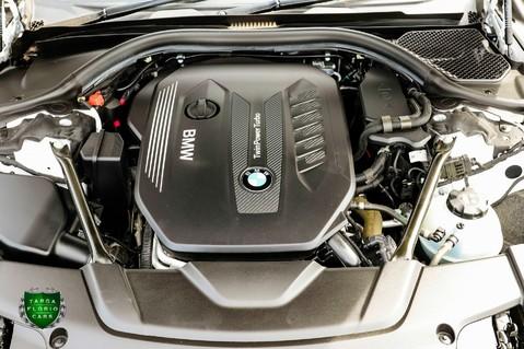 BMW 7 Series 730D XDRIVE M SPORT 23