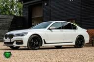 BMW 7 Series 730D XDRIVE M SPORT 26