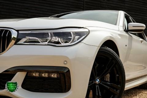 BMW 7 Series 730D XDRIVE M SPORT 30