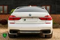 BMW 7 Series 730D XDRIVE M SPORT 35