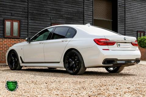BMW 7 Series 730D XDRIVE M SPORT 39