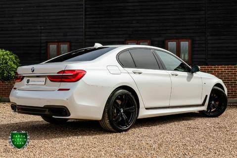 BMW 7 Series 730D XDRIVE M SPORT 41