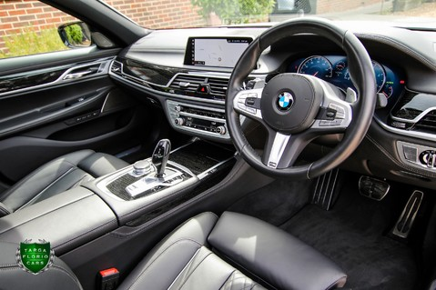 BMW 7 Series 730D XDRIVE M SPORT 55