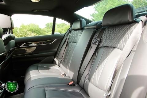 BMW 7 Series 730D XDRIVE M SPORT 61