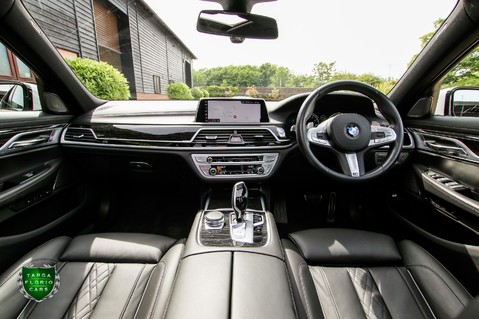 BMW 7 Series 730D XDRIVE M SPORT 64