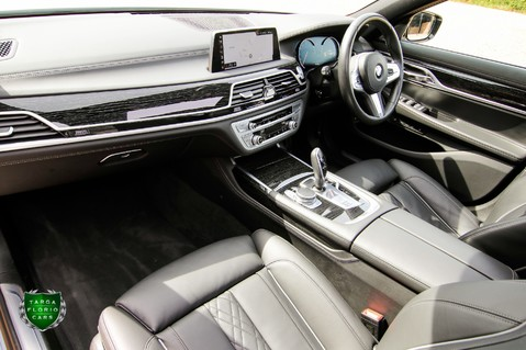 BMW 7 Series 730D XDRIVE M SPORT 66