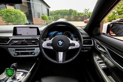 BMW 7 Series 730D XDRIVE M SPORT 9