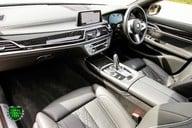 BMW 7 Series 730D XDRIVE M SPORT 11
