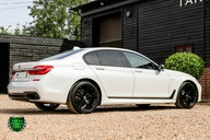 BMW 7 Series 730D XDRIVE M SPORT 6