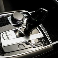 BMW 7 Series 730D XDRIVE M SPORT 2