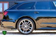 Audi A6 AVANT V6 BiTDI QUATTRO BLACK EDITION 13