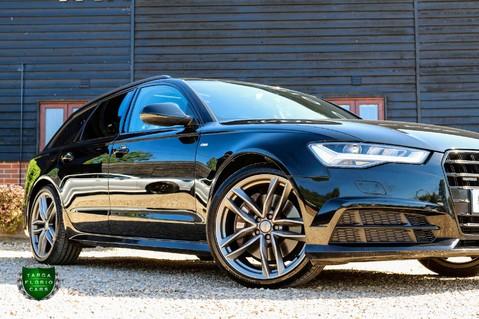 Audi A6 AVANT V6 BiTDI QUATTRO BLACK EDITION 17