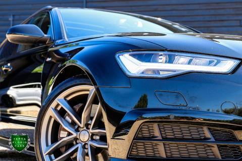 Audi A6 AVANT V6 BiTDI QUATTRO BLACK EDITION 18