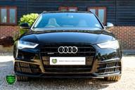 Audi A6 AVANT V6 BiTDI QUATTRO BLACK EDITION 19