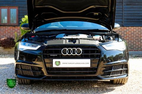 Audi A6 AVANT V6 BiTDI QUATTRO BLACK EDITION 20