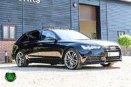 Audi A6 AVANT V6 BiTDI QUATTRO BLACK EDITION 22