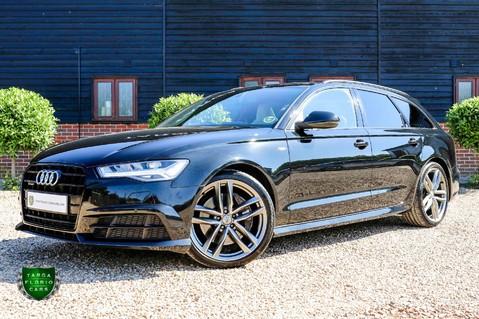 Audi A6 AVANT V6 BiTDI QUATTRO BLACK EDITION 24