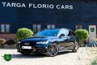Audi A6 AVANT V6 BiTDI QUATTRO BLACK EDITION 27