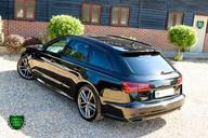 Audi A6 AVANT V6 BiTDI QUATTRO BLACK EDITION 29