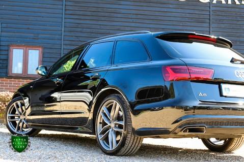 Audi A6 AVANT V6 BiTDI QUATTRO BLACK EDITION 30