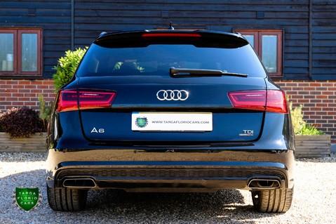Audi A6 AVANT V6 BiTDI QUATTRO BLACK EDITION 31