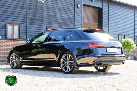 Audi A6 AVANT V6 BiTDI QUATTRO BLACK EDITION 34