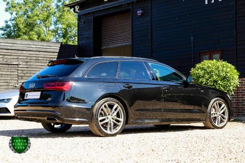 Audi A6 AVANT V6 BiTDI QUATTRO BLACK EDITION 35