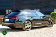 Audi A6 AVANT V6 BiTDI QUATTRO BLACK EDITION 36