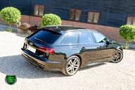 Audi A6 AVANT V6 BiTDI QUATTRO BLACK EDITION 37