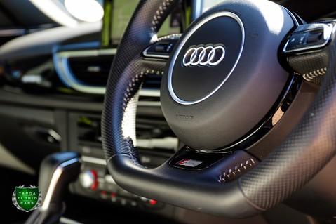Audi A6 AVANT V6 BiTDI QUATTRO BLACK EDITION 46