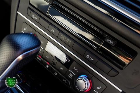 Audi A6 AVANT V6 BiTDI QUATTRO BLACK EDITION 50