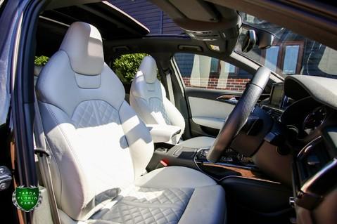Audi A6 AVANT V6 BiTDI QUATTRO BLACK EDITION 42
