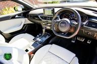 Audi A6 AVANT V6 BiTDI QUATTRO BLACK EDITION 45
