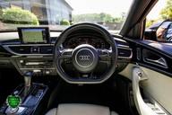Audi A6 AVANT V6 BiTDI QUATTRO BLACK EDITION 47