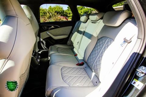 Audi A6 AVANT V6 BiTDI QUATTRO BLACK EDITION 55