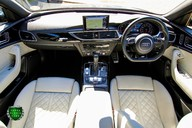 Audi A6 AVANT V6 BiTDI QUATTRO BLACK EDITION 39