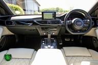 Audi A6 AVANT V6 BiTDI QUATTRO BLACK EDITION 60