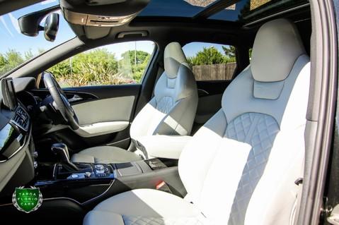 Audi A6 AVANT V6 BiTDI QUATTRO BLACK EDITION 56