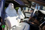 Audi A6 AVANT V6 BiTDI QUATTRO BLACK EDITION 8