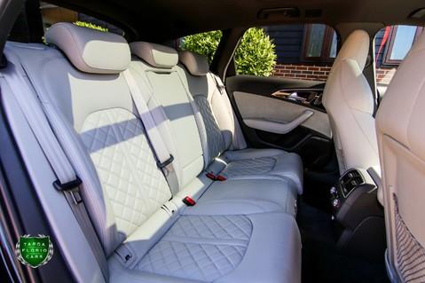 Audi A6 AVANT V6 BiTDI QUATTRO BLACK EDITION 10