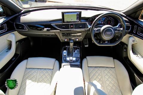 Audi A6 AVANT V6 BiTDI QUATTRO BLACK EDITION 7
