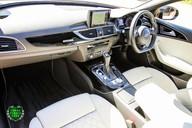 Audi A6 AVANT V6 BiTDI QUATTRO BLACK EDITION 9