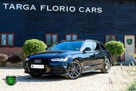 Audi A6 AVANT V6 BiTDI QUATTRO BLACK EDITION 3