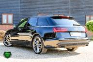 Audi A6 AVANT V6 BiTDI QUATTRO BLACK EDITION 4