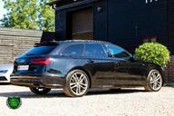 Audi A6 AVANT V6 BiTDI QUATTRO BLACK EDITION 6