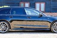 Audi A6 AVANT V6 BiTDI QUATTRO BLACK EDITION 11